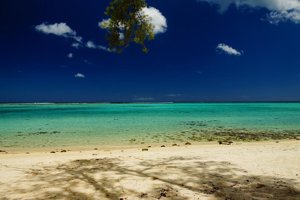 Obtaining an on arrival Mauritius Visa