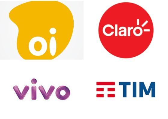 Brazil Prepaid SIM card